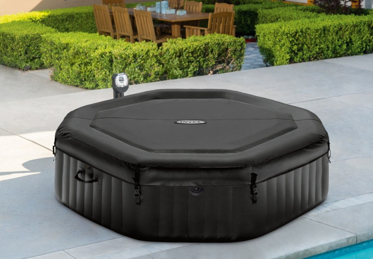 JACUZZA Double Quick I 29 cm INTEX